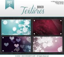 Bokeh Textures - 1