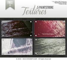 Textures - Paintstrokes