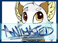 Violine Blink Animation