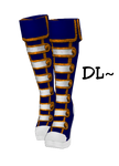 {MMD} Steampunk Boots DL