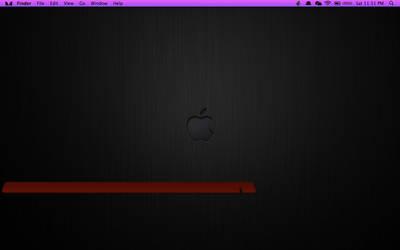 Desktop Shelves Mac.