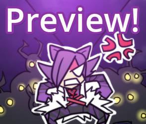 Gakuen Cleo - S1: Malicious Neko Key Killer Cleo!
