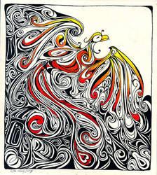 Fire - Phoenix