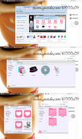 Alipink {k1000a09} theme Iconpackager