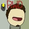 RWD: 013 SHORT by LazyMuFFin