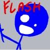 sssstick fight by LazyMuFFin