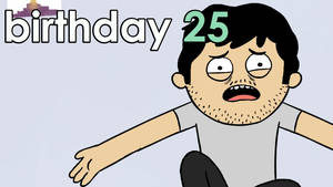 Birthday 25