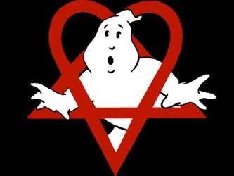Ghostagram by Sleepingheart