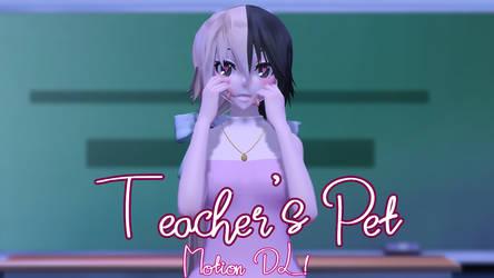Teacher's Pet (Motion DL)