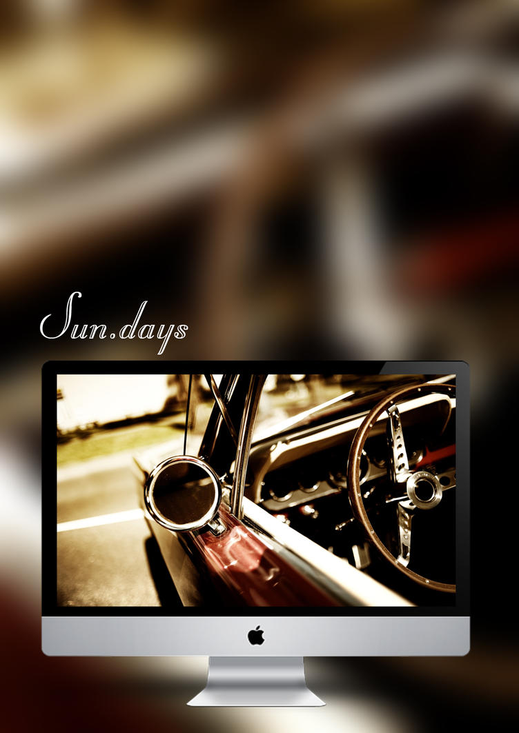 Sun.days by xhoOp