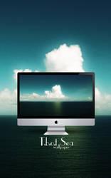 t.b.o.t sea wallpaper by xhoOp