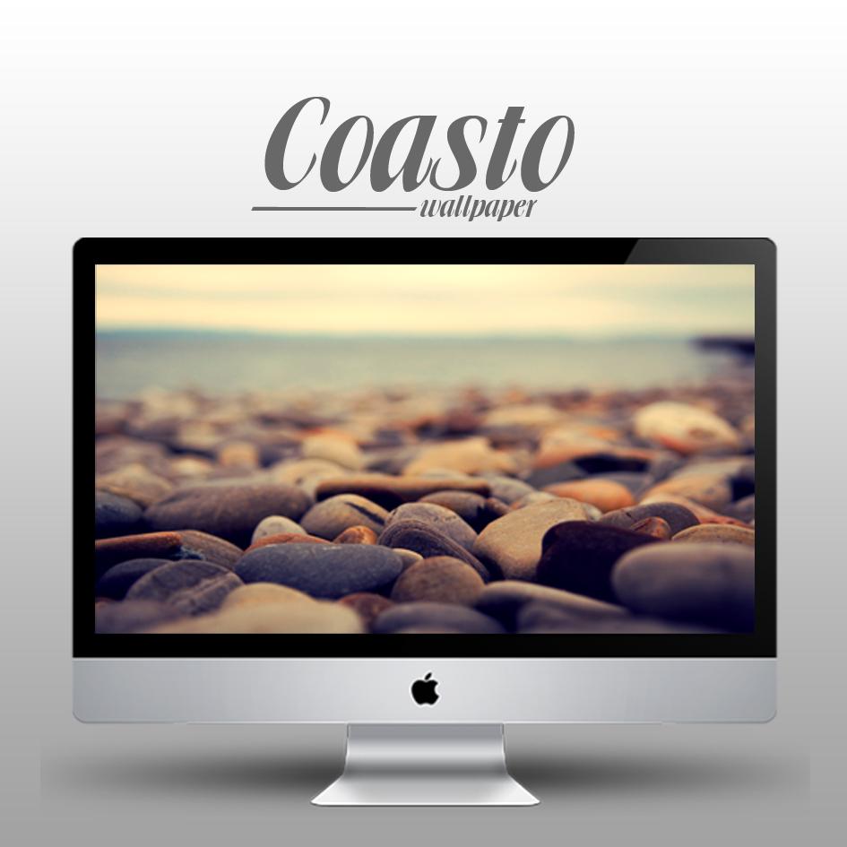 Coasto wallpaper