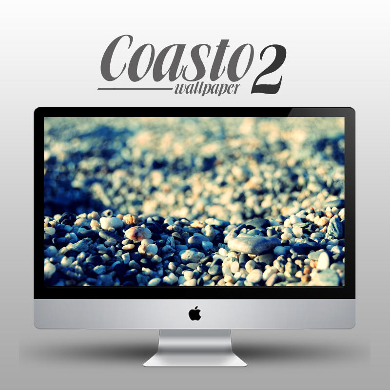 Coasto wallpaper 2 by xhoOp