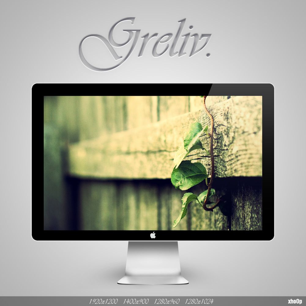 Greliv. wallpaper
