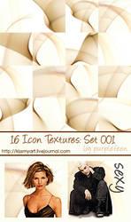Icon Textures 001: Beige Smoke