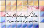 Gradients 003: Skin Brightener