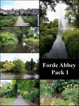 Forde Abbey Pack 1