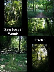 Sherborne Woods Pack 1
