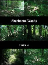 Sherborne Woods Pack 2