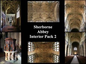 Sherborne Abbey Interior pack2