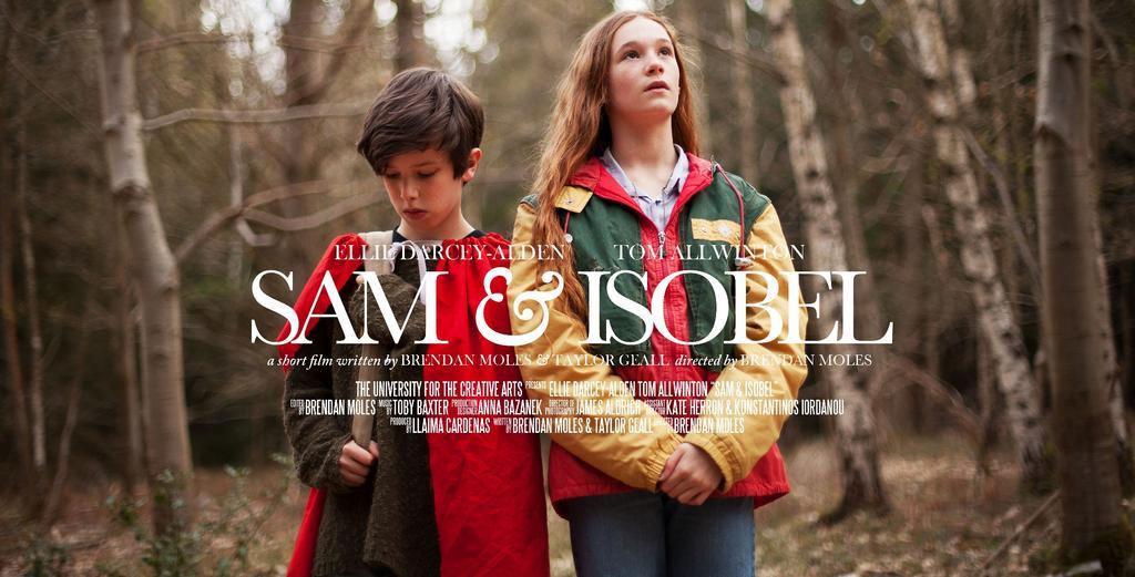 Sam + Isobel (2013) [Film Review] by JDNight