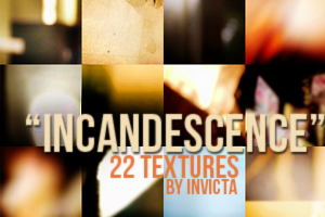 Incandescence by nosoundofwater