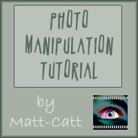 Photomanipulation Tutorial by matt-catt