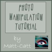 Photomanipulation Tutorial by matt-catt