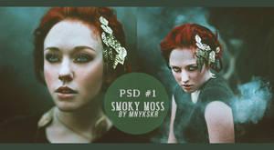 Psd Coloring Smokey Moss By Mnykskr