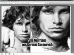 Making of Jim Morrison
