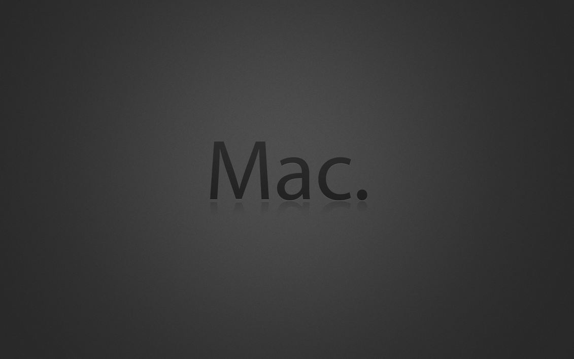 Apple and Mac Wallpaper by KyleBolton