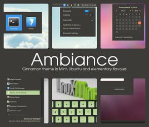 Ambiance by bimsebasse