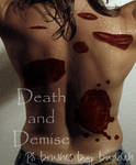 Death And Demise PS Brushes
