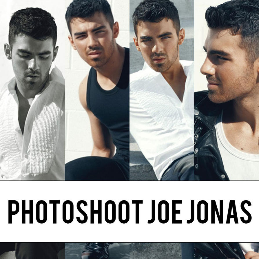 Photoshoot #03 Joe Jonas by jonasddlove on DeviantArt