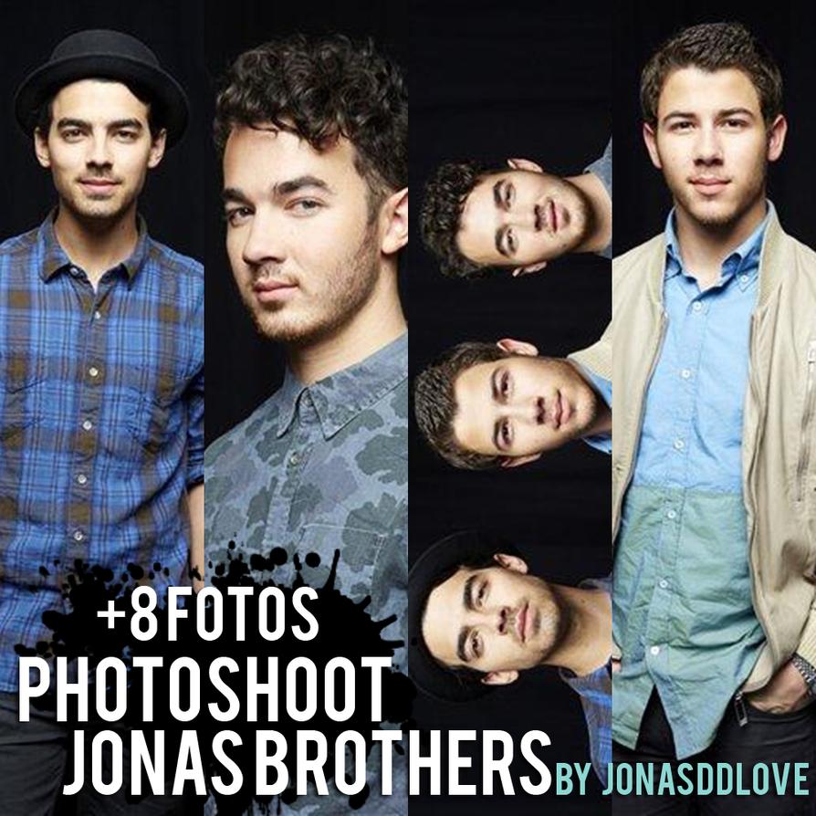 Photoshoot #06 Jonas Brothers by jonasddlove on DeviantArt