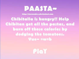 APH: PAASTAA the Game by irisieren