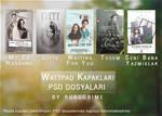 Wattpad Kapaklari PSD Dosyalari