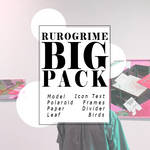 Rurogrime BIG Pack