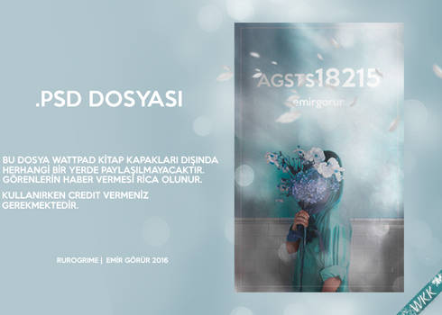 AGSTS18215 .PSD File
