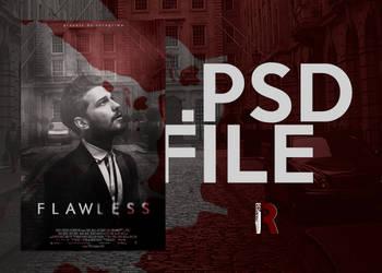 FLAWLESS PSD FILE