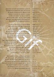Oligarchie einer Rosenregentin Texturgift Version by Blaetterklingen