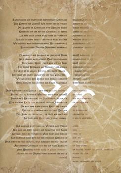 Oligarchie einer Rosenregentin Texturgift Version