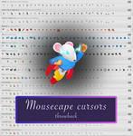 Mousecape-Throwback (Mac cursors)
