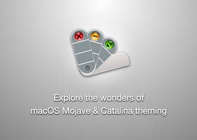 Theming Mojave and Catalina - Journal moved here