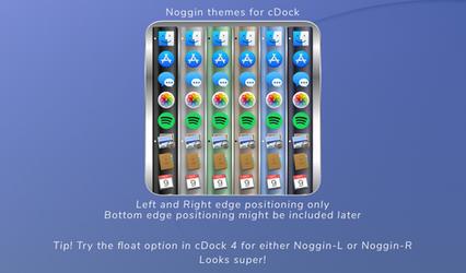 Noggin for cDock