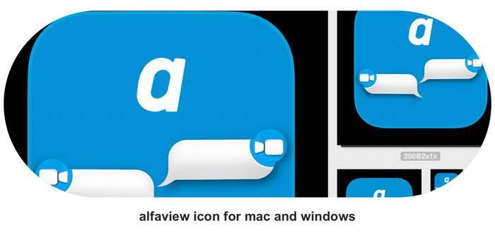 Alfaview-icon