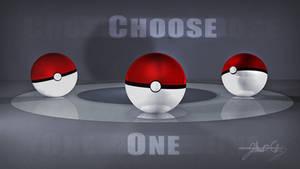 Choose One by Dark-j0n