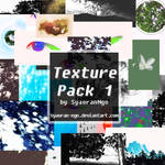 [Resources] Texture Pack 1