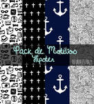 Pack De Motivos Hipster