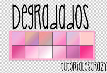 Pack De Degradados para photoshop by tutorialescrazy